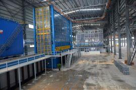 环保热浸镀锌设备厂钢管镀锌用设备