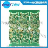 PCB印刷線路板設計打樣公司宏力捷周到專業