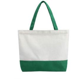 手提袋帆布袋定制可定制logo上海方振展会礼品定制