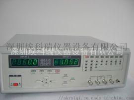 ZL7数字电桥 导热硅胶介电常数测试仪