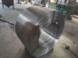 钛铁包芯线