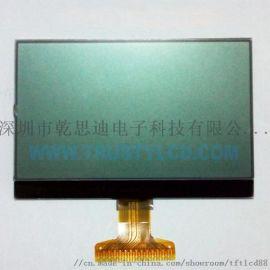 240160单色LCD液晶屏图形点阵