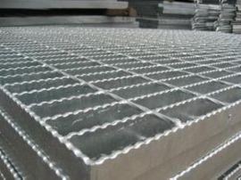 热镀锌防滑齿形钢格板 防滑钢格板 水沟盖定制