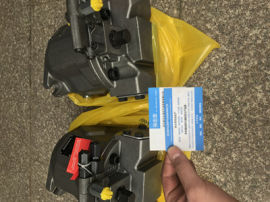高压油泵A7V58SC1LZFOO