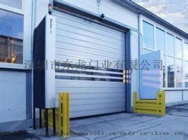 高速卷帘门 工业门 提升门