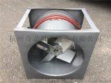 SFWL系列烤箱热交换风机, 预养护窑高温风机
