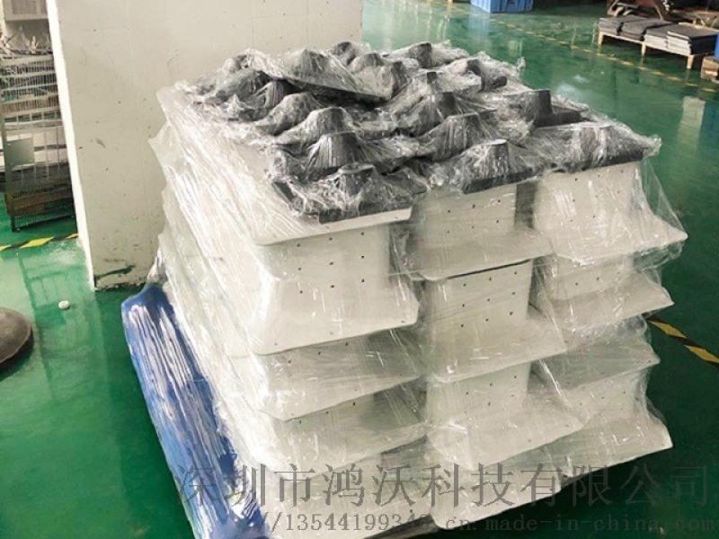 冲压件加工 工业机箱加工 深圳钣金件厂家 鸿沃科技