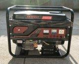 8kw汽油发电机 招投标项目可用