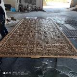 单面浮雕雕刻铝单板 竹子浮雕铝板风格特色