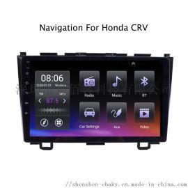 车载GPS导航适用于本田CRV