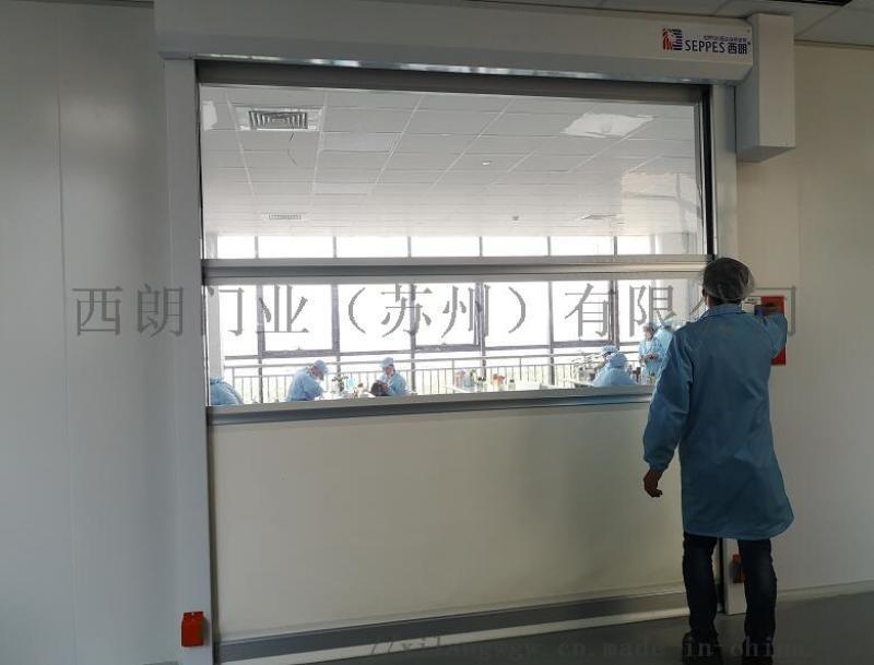 徐州工廠車間快速門