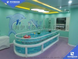 江苏无锡婴儿泳池定制