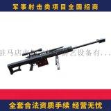戶外遊樂設施室外娛樂項目兒童氣炮槍玩具打靶