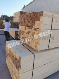 建筑方木加工  方木  方条  方子