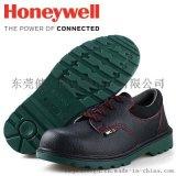 霍尼韦尔702 防砸绝缘劳保鞋 低帮安全鞋 电工鞋