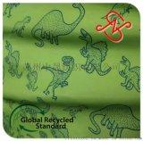 RPET牛津布購物袋面料 再生環保睡袋面料
