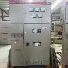 电容器无功补偿  可靠性高的户内无功补偿柜