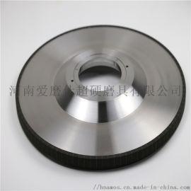 曲轴磨削用陶瓷CBN砂轮/外圆磨砂轮厂家