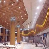 威泰油站包柱鋁單板廠家 金色圓柱鋁單板門頭裝飾