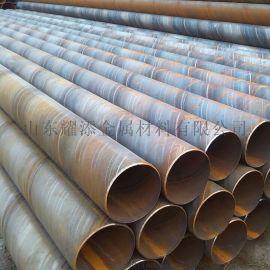国标9711Q235螺旋管部标5037螺旋钢管厂家现货