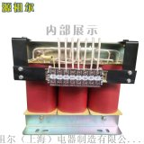 源祖爾工廠設備配套變壓器 380v變60v