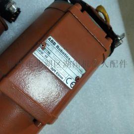 ABB机器人伺服电机3HAB3309-1