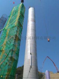 不锈钢复合板应用于大型脱**脱硝塔器