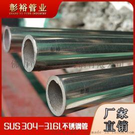 24*1.9毫米不锈钢圆管焊接裹包机械