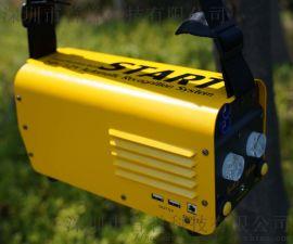 36000毫安大功率电源多功能电源储能电源启动电源