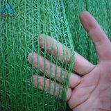 工地裸土防塵網/扁絲遮土網