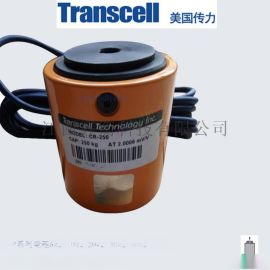 美国传力CR-100kg柱式称重传感器拉压可选使用