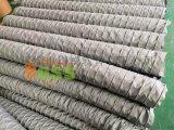 生產耐高溫風管 耐高溫通風管 耐高溫排煙軟管 阻燃高溫風管