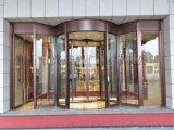 深圳酒店旋轉門,兩翼自動旋轉門