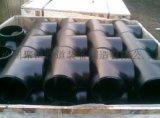 廠家直銷國標合金鋼不鏽鋼碳鋼等徑異徑焊接304三通