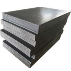 灰色PVC板 PVC硬板 防静电PVC板