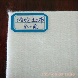 800克土工布, 型号SNG-护坡土工布供货商