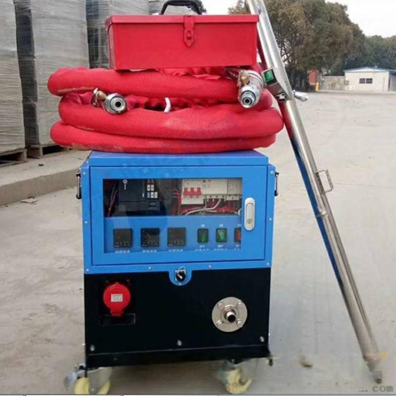 非固化沥青热熔喷涂机秀山县生产厂家非固化刮涂机