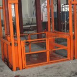 深圳液壓貨梯廠家供佰旺牌光明液壓升降貨梯無機房貨梯