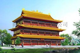 上海古建筑公司一级施工 勘察设计  企业