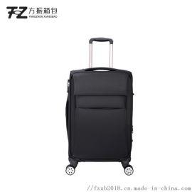 定制牛津布拉杆箱24寸防水耐磨万向轮行李箱