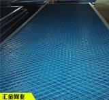 热镀锌喷塑监狱防护钢板网