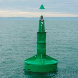 柏泰生产pe塑料航标浮标源头厂