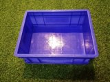 海西【周转箱物流箱】蓝色塑料箱零件箱厂家批发