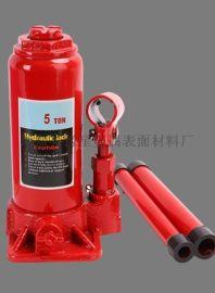 5T立式液压千斤顶 油压千斤顶 车用千斤顶