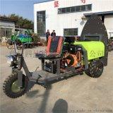 乘坐式三輪果園風送打藥機 農業果園風送式噴霧機