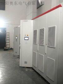 动态无功补偿绝缘电阻与介电强度检测 SVG生产厂家