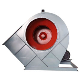锅炉变频引风机 耐高温风机 高温输送耐高温离心风机