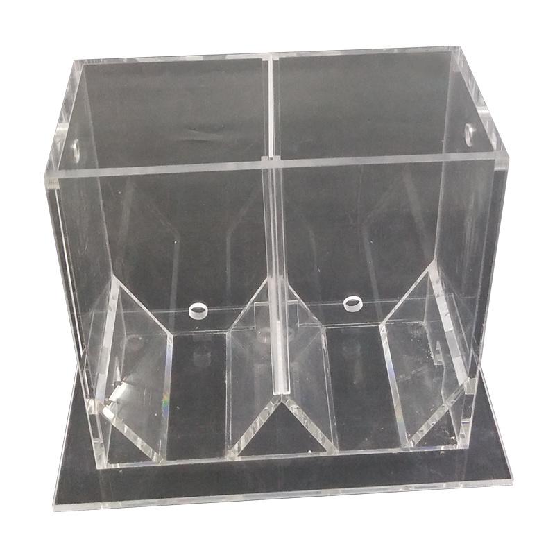 工厂定制亚克力水箱 实验室庄置 有机玻璃工艺品