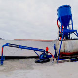 通畅矿粉气力装车机 环保卸灰设备 水泥熟料输送机