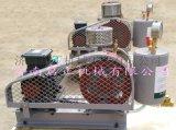 生活污水處理 低噪音迴轉風機